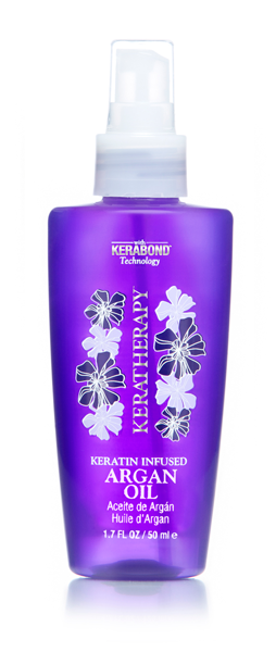 Keratherapy Argan Oil