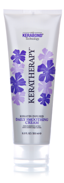 Keratherapy Daily Smoothing Cream
