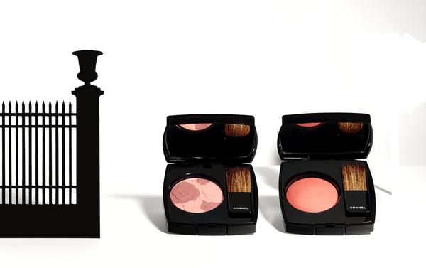 CHANEL makeup