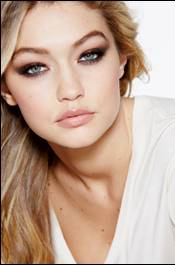 Maybelline New York Welcomes Gigi Hadid