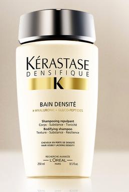 Kerastase densifique bain densité Bodifying Shampoo