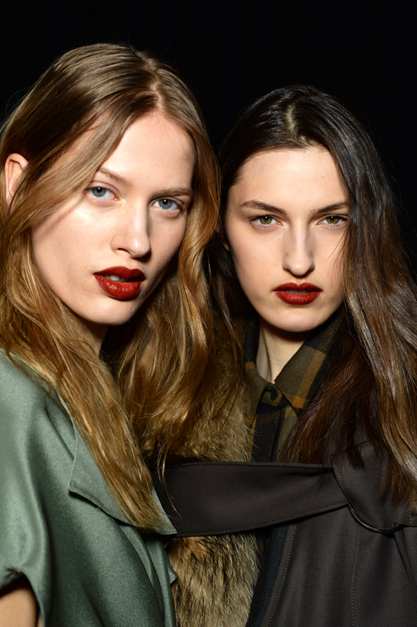 NARS Beauty Report: 3.1 PHILLIP LIM AW15