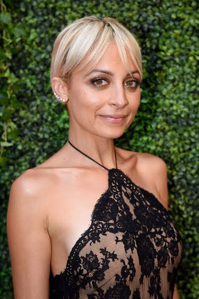Nicole Richie for the Candidly Nicole premiere on Tuesday, July 7 in Los Angeles, CA