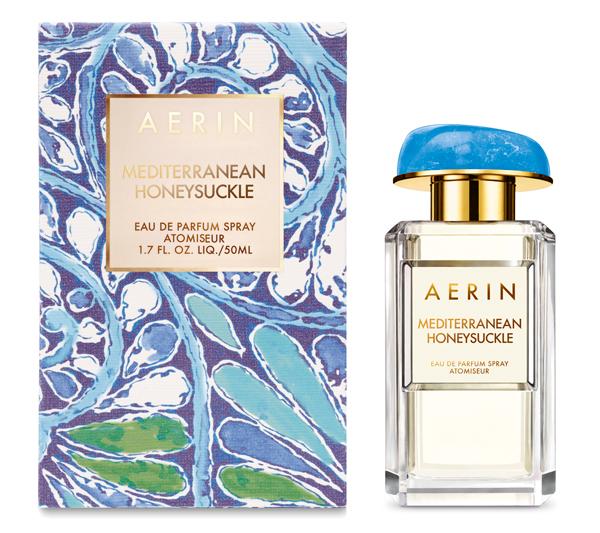AERIN Mediterranean Honeysuckle fragrance