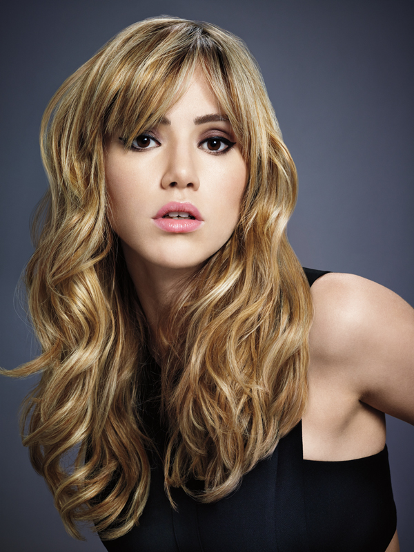 Suki Waterhouse | Blonde Idol Professional Haircolor Collection 2.0