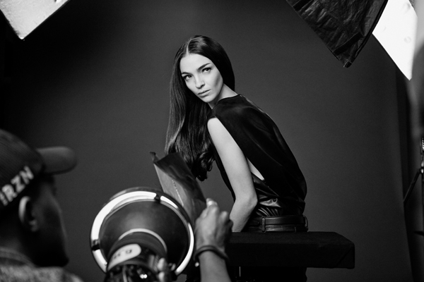 Redken announces Mariacarla Boscono as new brand muse