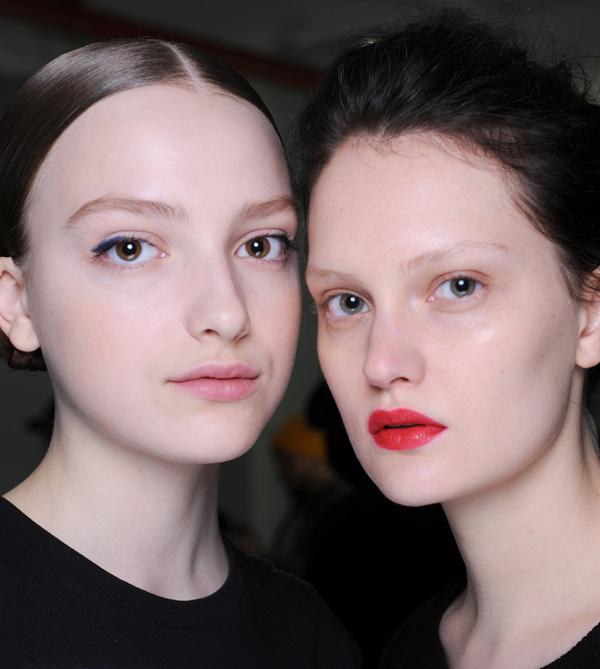 NARS Beauty Report: Mansur Gavriel AW16