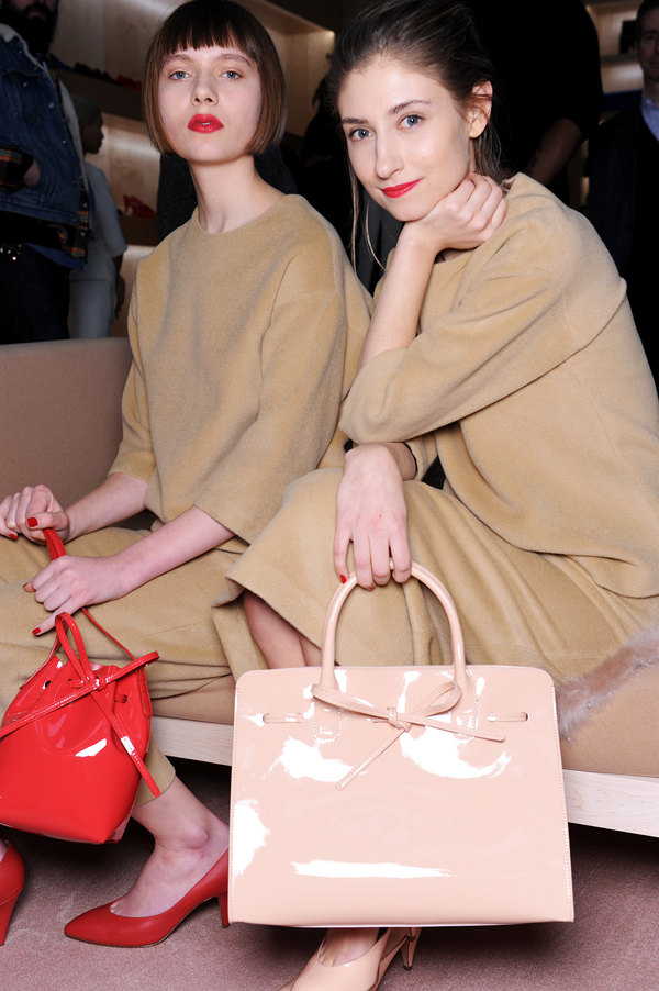 NARS Beauty Report: Mansur Gavriel AW16