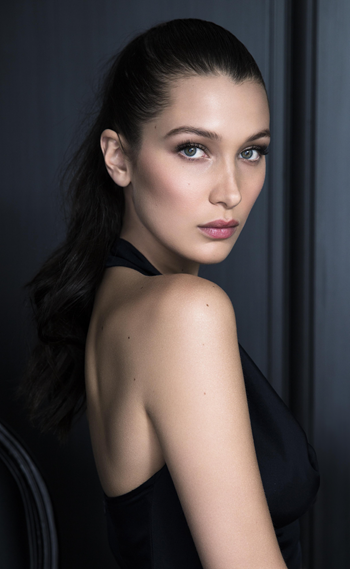 Bella Hadid new Dior Make-up Ambassador