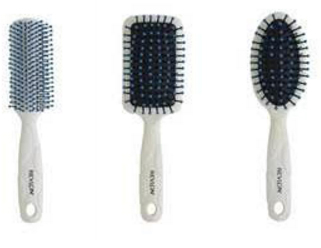 Revlon Soothing Sensations Brushes
