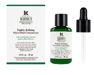 Kiehl's Nightly Refining Micro-Peel Concentrate