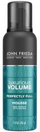 JOHN FRIEDA PERFECTLY FULL MOUSSE