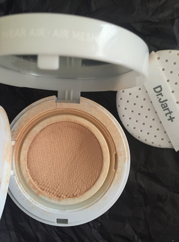 Dr. Jart+ Air Mesh Cushion Compact,