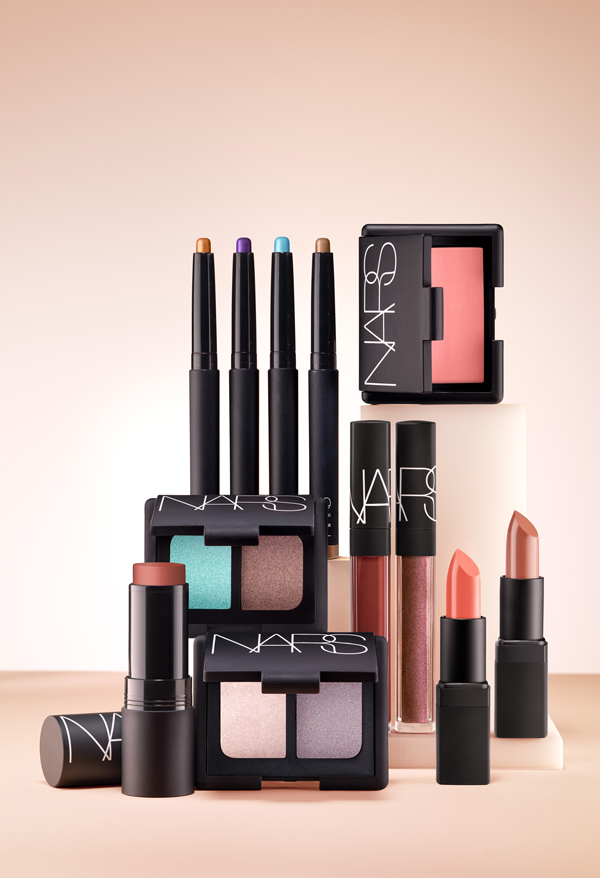 NARS Spring 2017 Color Collection Wildfire