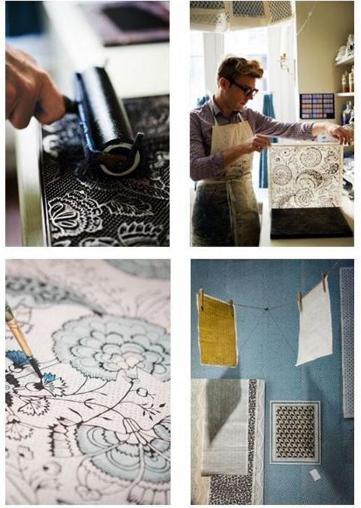 diptyque Domino Paper