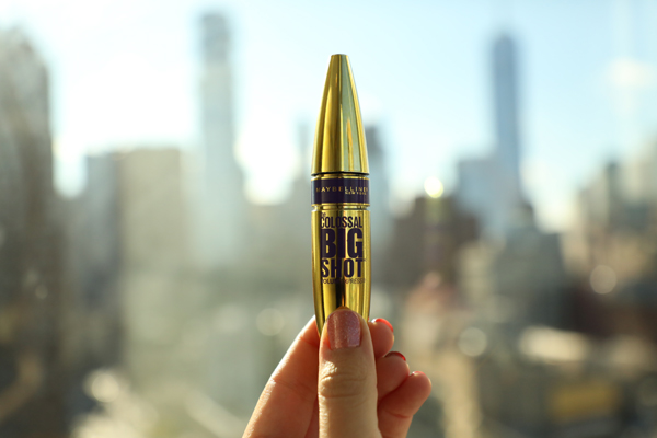 Maybelline Big Shot Mascara by Colossal