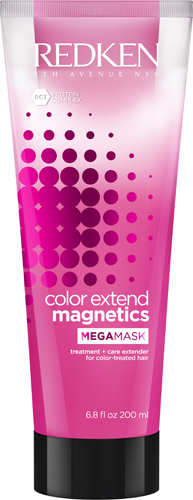 Redken Color Extend Magnetics Mega Mask