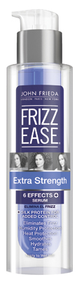 John Frieda Frizz Ease Extra Strength 6 Effects Serum