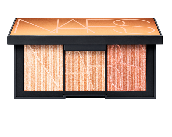 NARS Banc de Sable Highlighting Palette