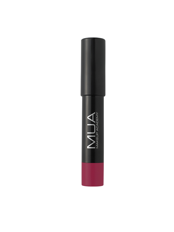 NEW MUA Matte Lip Crayon ($7)