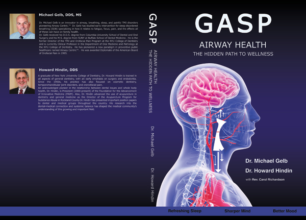 Good Red: GASP!: Airway Health - The Hidden Path To Wellness'