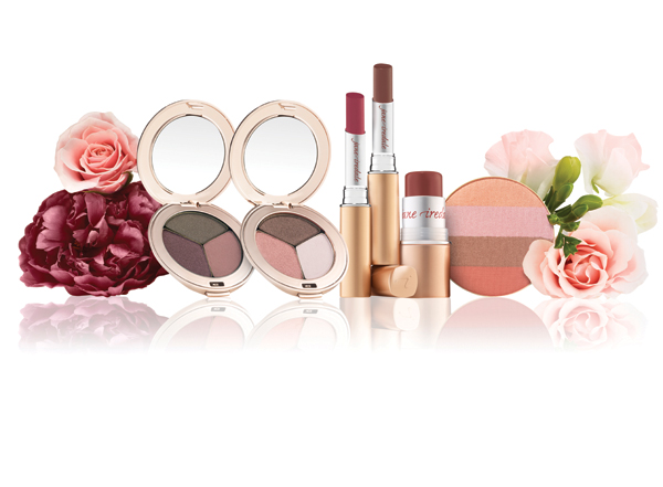 jane iredale Spring 2017 Collection