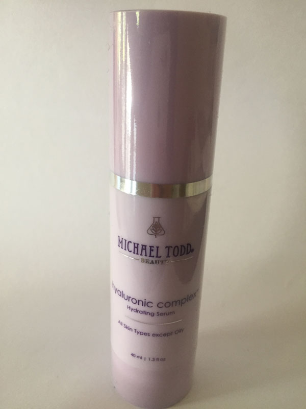 Michael Todd Beauty hyaluronic complex™