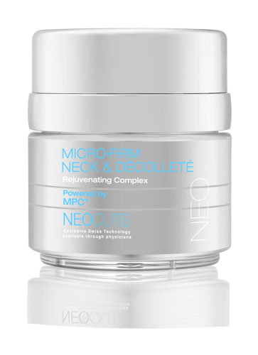 MICRO•FIRM Neck & Décolleté Rejuvenating Complex ($135)