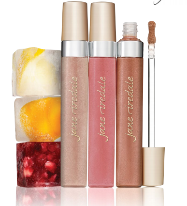 The Great Gloss: jane iredale Summer 2017 Collection