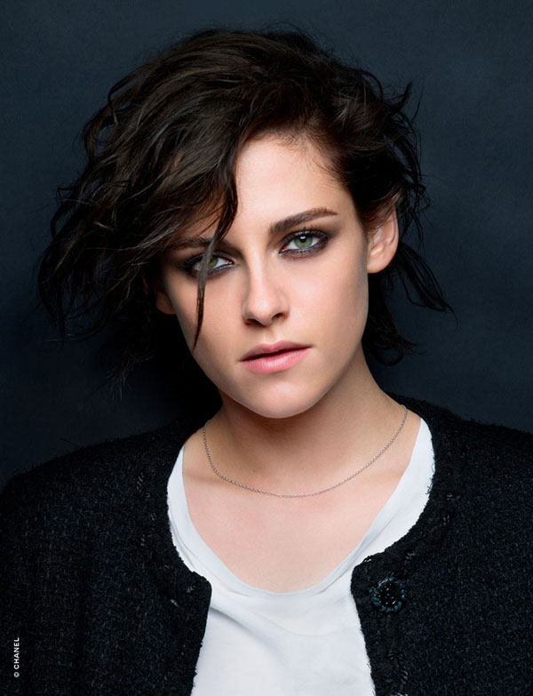 CHANEL Announces Kristen Stewart as the face of the new GABRIELLE CHANEL Fragrance