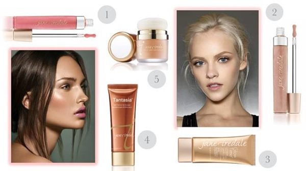 jane iredale's newest launches