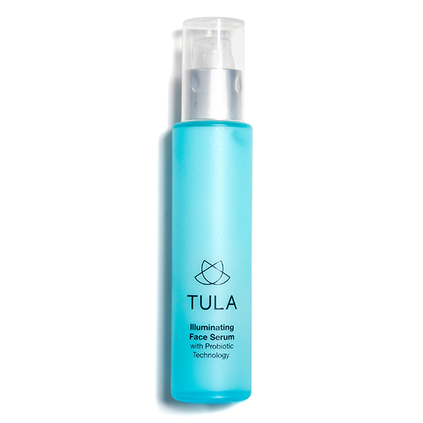 TULA Illuminating Face Serum