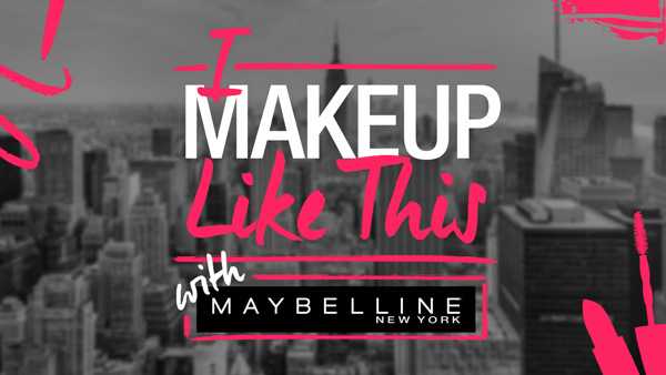 Maybelline New York Partners With Nikkietutorials