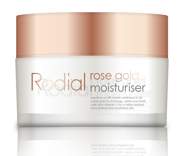 Rodial Rose Gold Moisturizer