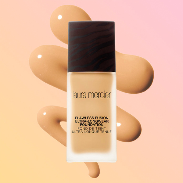 laura mercier flawless fusion ultra-longwear foundation