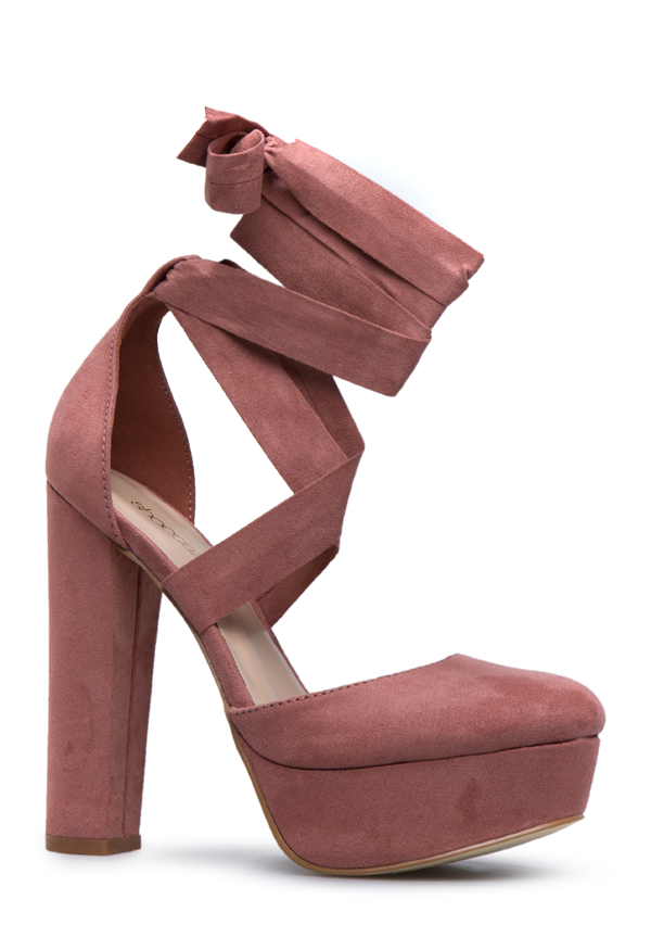 Breast Cancer Awareness Month/ ShoeDazzle