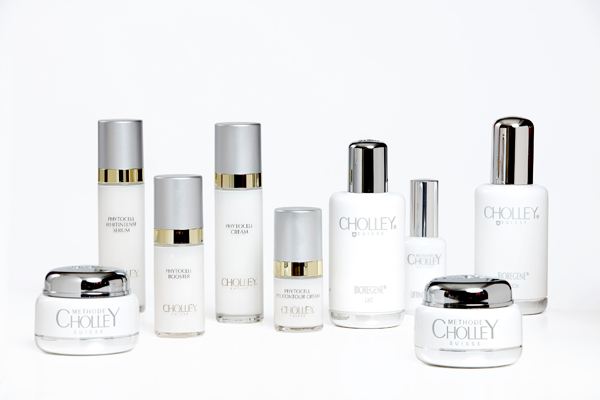 Park Hyatt Tokyo Introduces New Spa Line: CHOLLEY