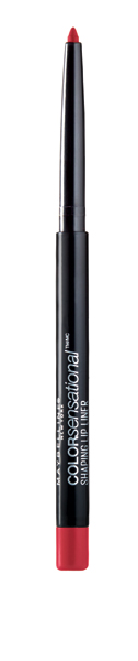 Maybelline Color Sensational Shaping Lip Liner in Very Cherry