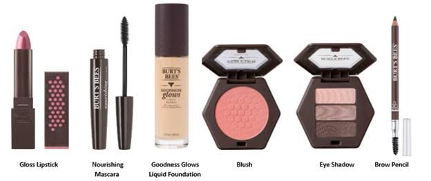 Burt's Bees Cosmetics